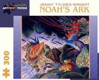 Jenny Tylden-Wright: Noah's Ark 300-Piece Jigsaw Puzzle