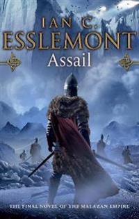 Assail - a novel of the malazan empire
