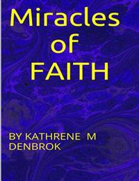 Miracles of Faith -Chinese Simplified