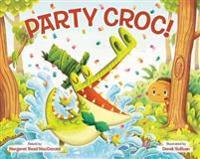 Party Croc!