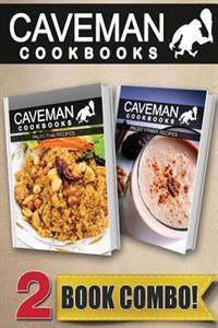 Paleo Thai Recipes and Paleo Vitamix Recipes: 2 Book Combo