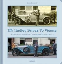 Mr Radley Drives to Vienna