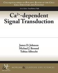 Ca2+-dependent Signal Transduction