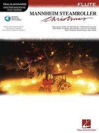 Mannheim Steamroller Christmas Flute