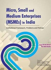 Micro, Small and Medium Enterprises Msmes in India