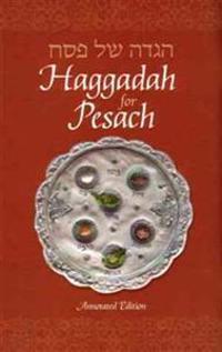 Haggadah For Pesach