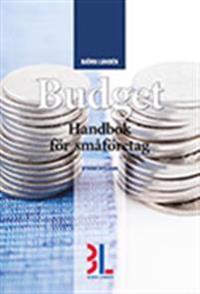 Budget : handbok för småföretag