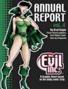 Evil Inc Annual Report Volume 4