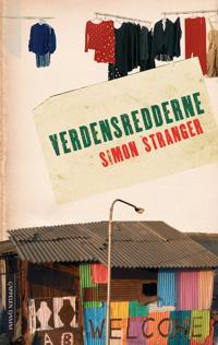 Verdensredderne - Simon Stranger | Inprintwriters.org