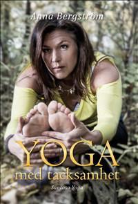 Yoga med tacksamhet