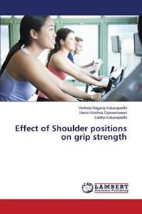 Effect of Shoulder Positions on Grip Strength