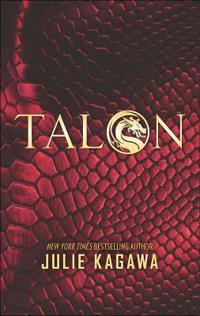 Talon (the Talon Saga, Book 1)
