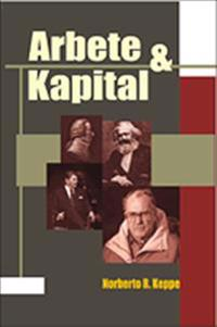 Arbete & Kapital