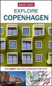 Insight Guides: Explore Copenhagen