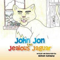 John Jon the Jealous Jaguar