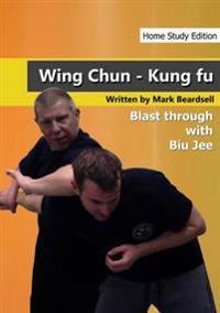 Wing Chun - the Brutality of Biu Jee - Hse