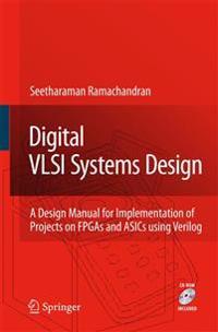 Digital VLSI Systems Design