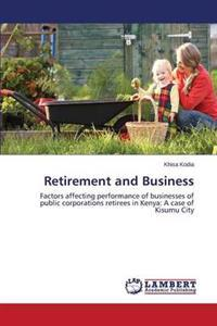 Retirement and Business