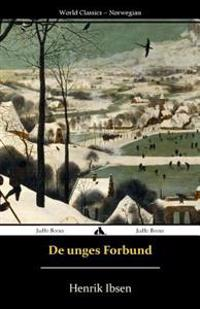 De unges Forbund - Henrik Ibsen | Inprintwriters.org