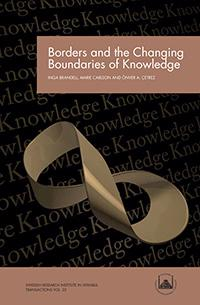 Borders and the Changing Boundaries of Knowledge