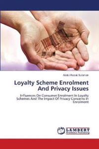 Loyalty Scheme Enrolment and Privacy Issues