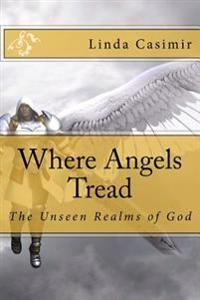 Where Angels Tread: The Unseen Realms of God