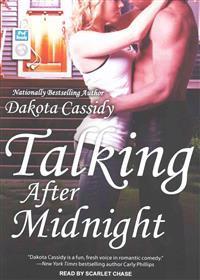 Talking After Midnight