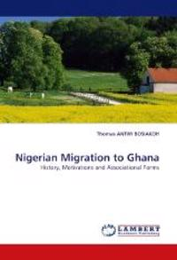 Nigerian Migration to Ghana