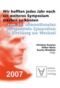 """""""wir Hofften, Jedes Jahr Noch Ein Weiteres Symposium Machen Zu K nnen"""""""