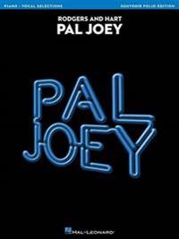Pal Joey: Souvenir Folio Edition