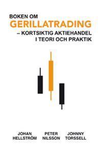Boken om gerillatrading.