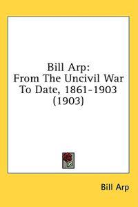 Bill Arp