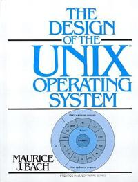 Design of the Unix Operating System