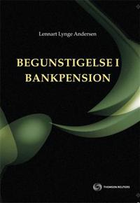 Begunstigelse i bankpension