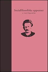 Socialfilosofiska uppsatser