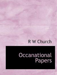 Occanational Papers