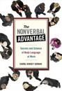 The Nonverbal Advantage
