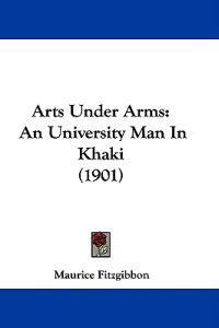 Arts Under Arms