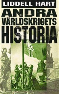 Andra världskrigets historia : 1939-1942