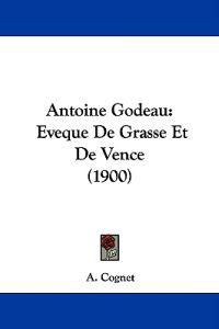 Antoine Godeau