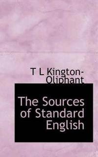 The Sources of Standard English