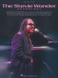 Stevie Wonder Anthology