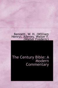 The Century Bible