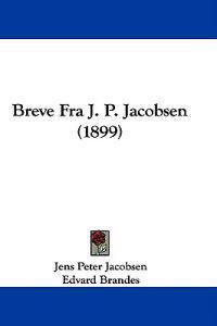 Breve Fra J. P. Jacobsen