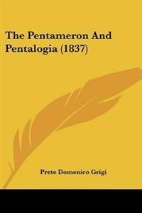 Pentameron And Pentalogia (1837)