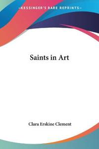 Saints in Art 1899