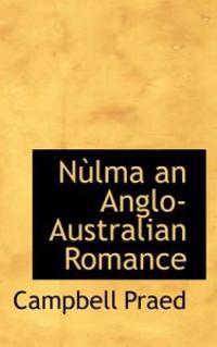 N Lma an Anglo-Australian Romance