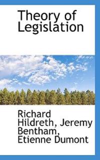 Theory of Legislation