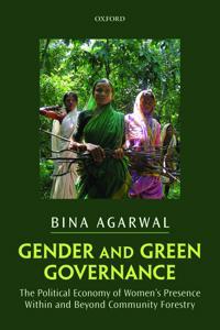 Gender and Green Governance