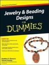 Jewelry & Beading Designs for Dummies